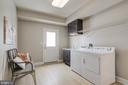Laundry Area/Mud Room - 42130 CHERRY SPRING LN, LEESBURG