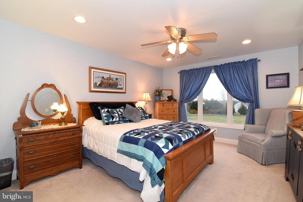 Fourth bedroom - 42070 SADDLEBROOK PL, LEESBURG