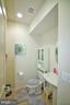 Main Level Powder Room - 42567 STRATFORD LANDING DR, BRAMBLETON