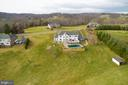 Alt view of drone video - 41205 CANONGATE DR, LEESBURG