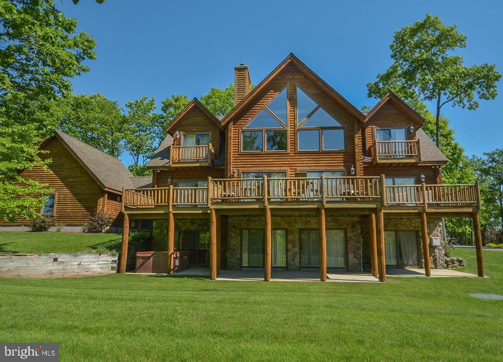 Taylor-Made Deep Creek Vacations & Sales - MLS Number: MDGA134170