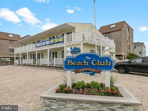 310 S ATLANTIC AVE #U1 - BEACH HAVEN