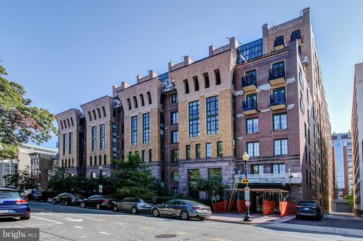 910 M ST NW #203