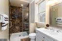 Marble, Frameless Glass, Shutters - 1555 N COLONIAL TER #100, ARLINGTON