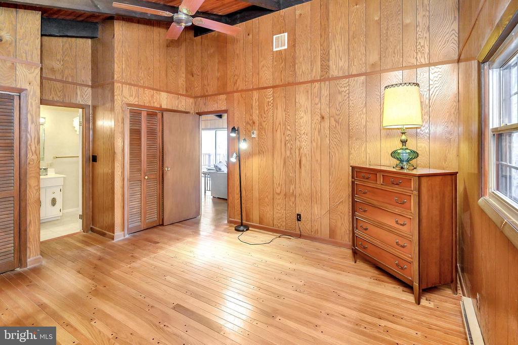 master bedroom - 116 WASHINGTON ST, LOCUST GROVE