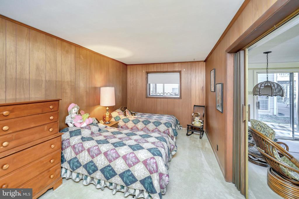 bedroom 2 - 116 WASHINGTON ST, LOCUST GROVE