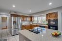 Your inner chef is drooling! - 4510 MARQUIS PL, WOODBRIDGE