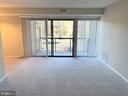 Living Room - 11053 CAMFIELD CT #101, MANASSAS