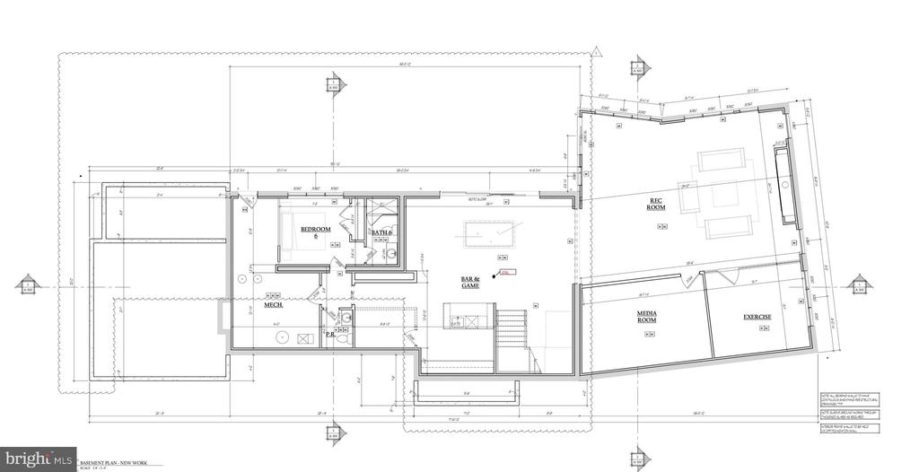 Basement - 3632 36TH RD N, ARLINGTON