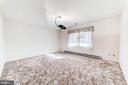 Living Room upstairs 1st floor - 38365 GOOSE CREEK LN, LEESBURG