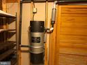 Central Vacuum system - 38365 GOOSE CREEK LN, LEESBURG