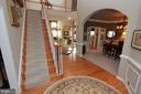 Foyer - 6951 JEREMIAH CT, MANASSAS