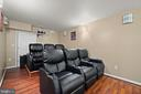 Relax and Watch a Movie - 40543 COURTLAND FARM LN, ALDIE