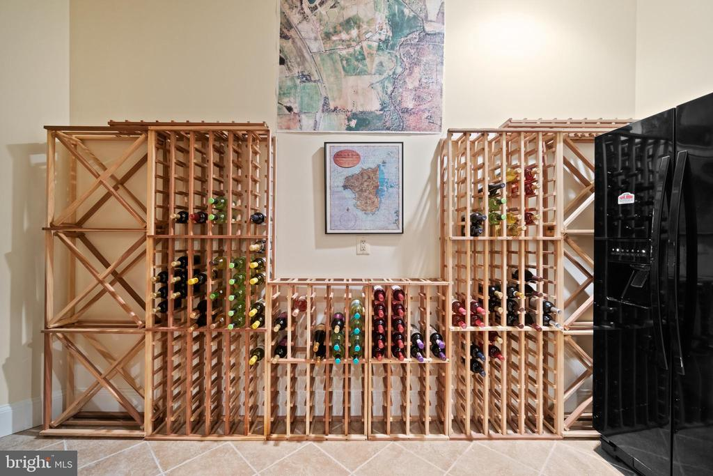 Wine Cellar / Room - 40543 COURTLAND FARM LN, ALDIE