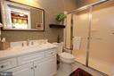 Main Floor Full Bath - 6951 JEREMIAH CT, MANASSAS