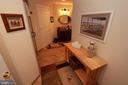 Lower Level Full bath - 6951 JEREMIAH CT, MANASSAS