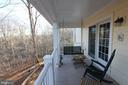 Side Porch - 6951 JEREMIAH CT, MANASSAS