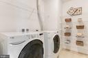 Laundry Room - 156 EXECUTIVE CIR, STAFFORD