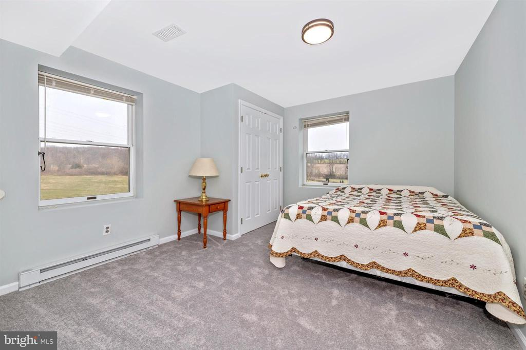basement bedroom - 13001 PENN SHOP RD, MOUNT AIRY