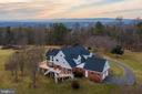 Panoramic 360 degree views - 38853 MOUNT GILEAD RD, LEESBURG
