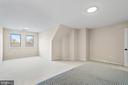Large bedroom 2 - 38853 MOUNT GILEAD RD, LEESBURG