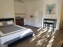 Photo with only natural light from outside. - 4301 MASSACHUSETTS AVE NW #1006, WASHINGTON