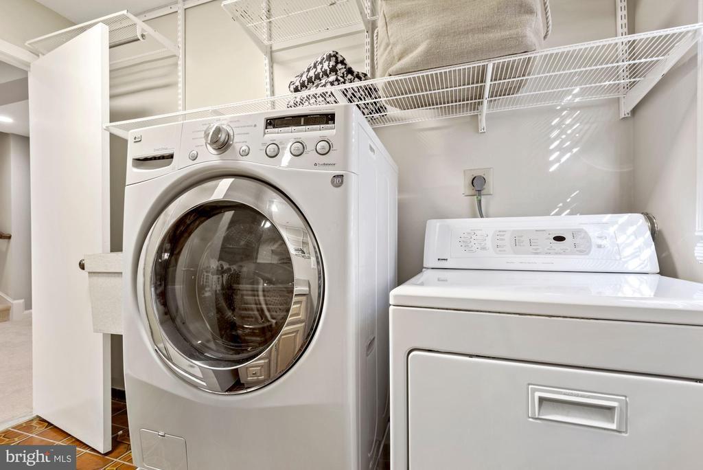 Washer/Dryer - 3145 14TH ST S, ARLINGTON