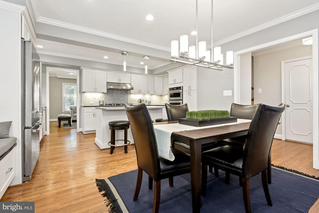Thoughtfully designed - 3145 14TH ST S, ARLINGTON