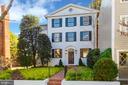 Distinguished Detached East Village Residence - 2816 O ST NW, WASHINGTON