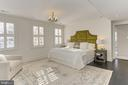 Expansive Primary Suite - 2816 O ST NW, WASHINGTON