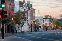 Charming Georgetown Boutiques and Restaurants - 2816 O ST NW, WASHINGTON