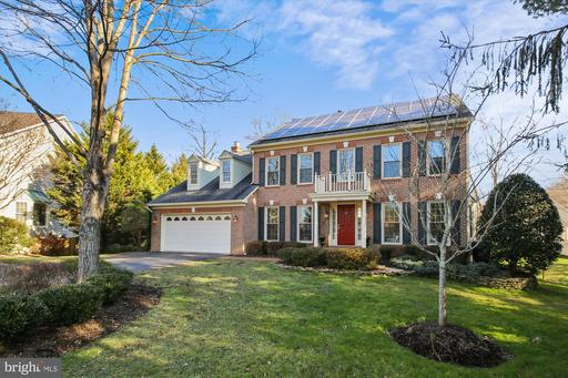8305 MARBLE DALE CT