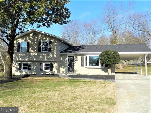 213 BEAUMONT RD