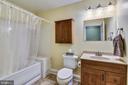 Guest House Full Bath - 37195 KOERNER LN, PURCELLVILLE