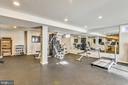 Workout Room - 37195 KOERNER LN, PURCELLVILLE