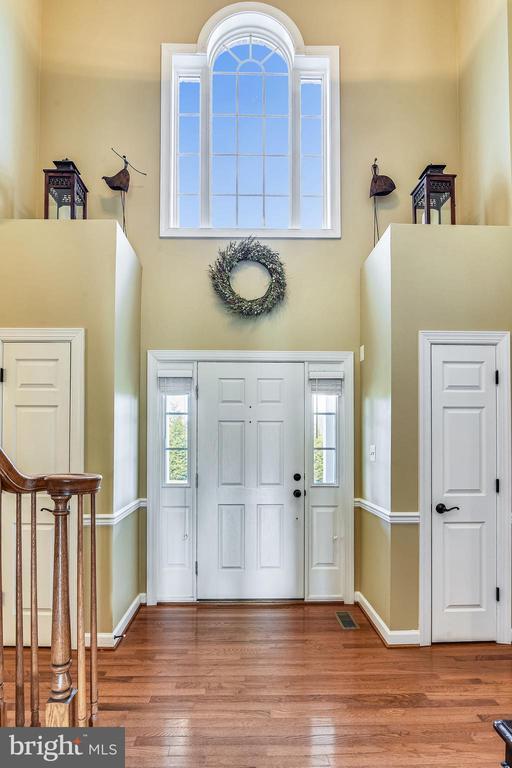 Foyer - 37195 KOERNER LN, PURCELLVILLE