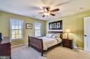 Hall Bedroom #3 - 37195 KOERNER LN, PURCELLVILLE