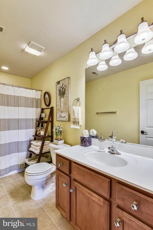 Hall Bathroom - 37195 KOERNER LN, PURCELLVILLE