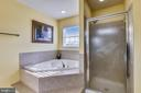 Primary Bedroom Full Bathroom - 37195 KOERNER LN, PURCELLVILLE