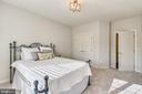 Bedroom #3 - 20449 SWAN CREEK CT, POTOMAC FALLS