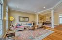 Perfect Place for Family Gatherings - 18541 BEAR CREEK TER, LEESBURG