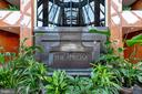 Beautiful Welcoming Lobby with Waterfall - 1530 KEY BLVD #130, ARLINGTON