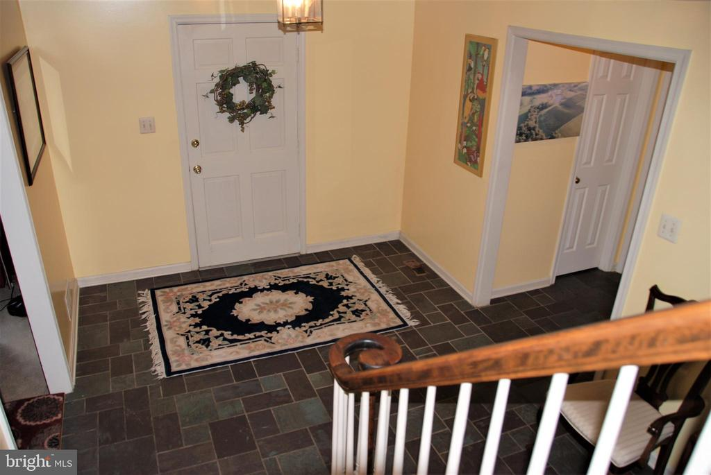 Foyer - 12138 HARPERS FERRY RD, PURCELLVILLE