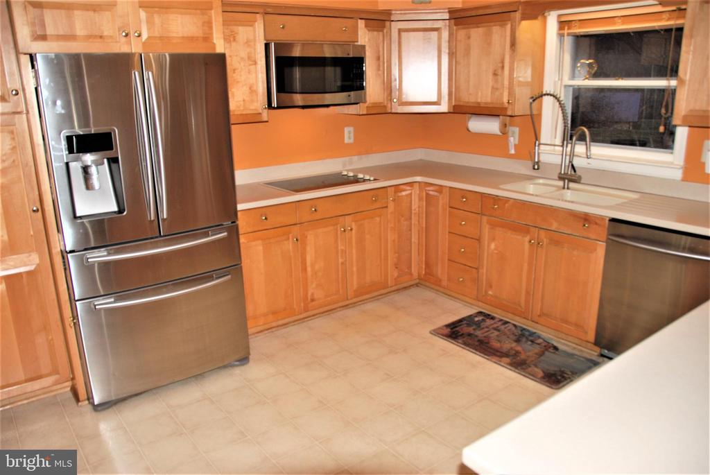 Kitchen - 12138 HARPERS FERRY RD, PURCELLVILLE