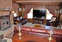 Living room off kitchen - 12138 HARPERS FERRY RD, PURCELLVILLE