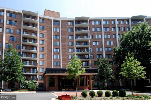 3101 NEW MEXICO AVE NW #511