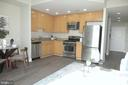 Stainless Steel Appliances - 3650 S GLEBE RD #464, ARLINGTON
