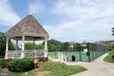Community amenities Tennis courts - 514 MEADE DR SW, LEESBURG