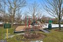 Community Tot lot - 514 MEADE DR SW, LEESBURG