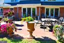 1600 square foot brick patio - 12138 HARPERS FERRY RD, PURCELLVILLE
